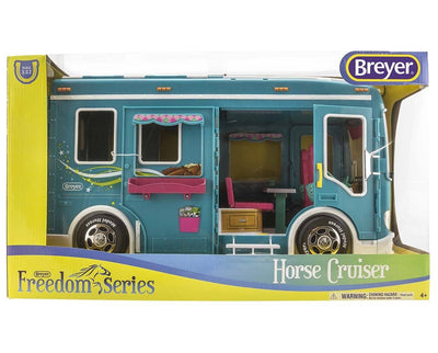 Horse Cruiser Model Breyer