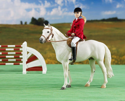 Hunter/Jumper Bridle Model Breyer
