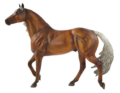 Latigo Dun It Model Breyer