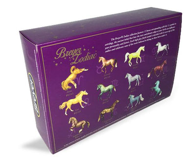 Leo - Zodiac Series Model Breyer Retired