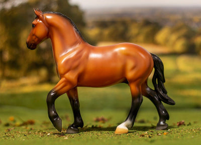 Mighty Muscle Model Breyer