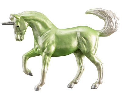 Mini Whinnies Surprise Unicorn - Individual Bag Model Breyer