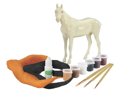 My Dream Horse - Customizing Kit - Thoroughbred Model Breyer