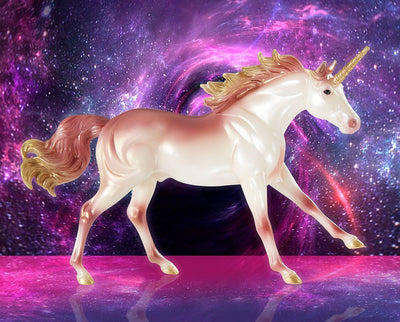 Nova | Unicorn Model Breyer