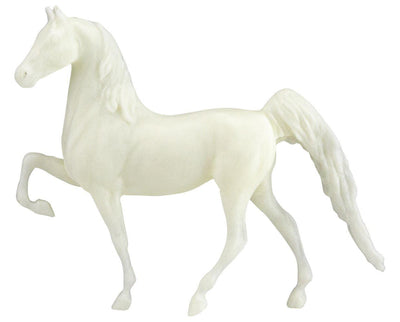 Paint Your Own Horse | Quarter Horse & Saddlebred Model Breyer