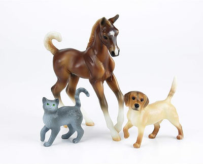 Pet Groomer Model Breyer