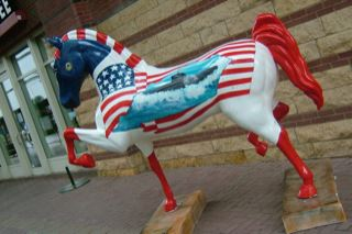 Pinots & Painted Ponies! Workshop Ticket BreyerFest