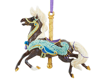 Plume | Carousel Ornament Model Breyer