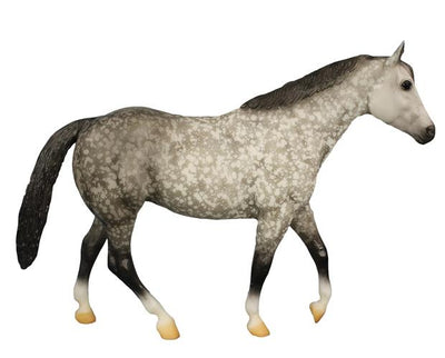 Quarter Horse Mare Model Breyer