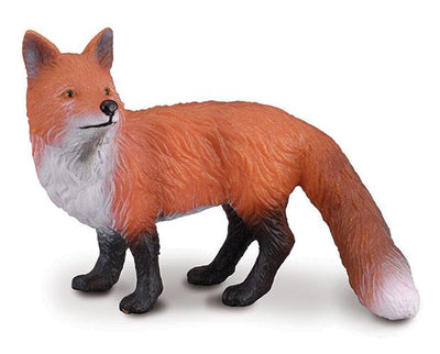 Red Fox Model Breyer