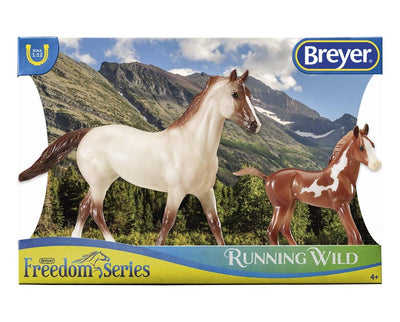 Running Wild Model Breyer