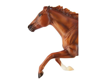 Secretariat Model Breyer