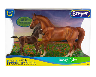 Smooth Rider Model Breyer