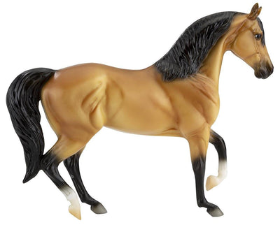 Spanish Mustang Family Model Breyer