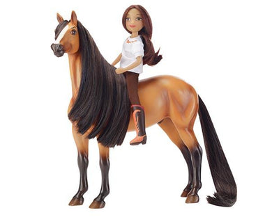 Spirit & Lucky Gift Set Model Breyer