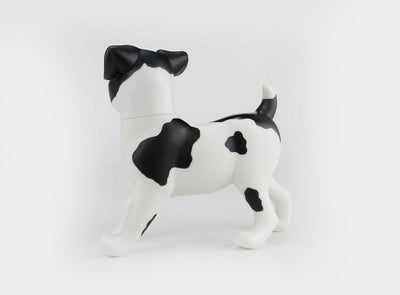 Sprocket - Bath Time Puppy Model Breyer