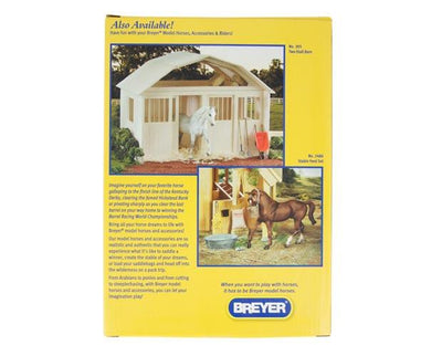 Stable Cleaning Set Model Breyer