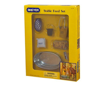 Stable Feed Set Model Breyer