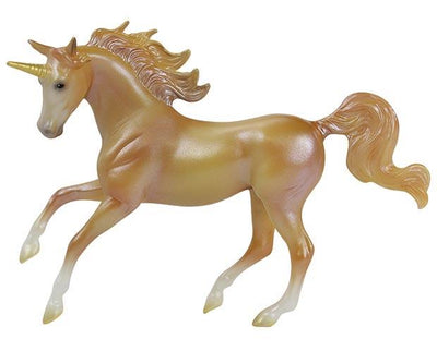 Stablemates Mystery Unicorn Surprise Model Breyer
