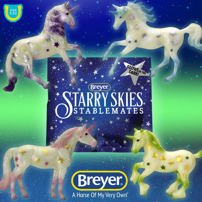 Starry Skies Model Breyer