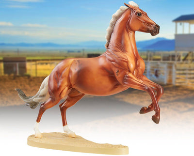 Stingray Model Breyer
