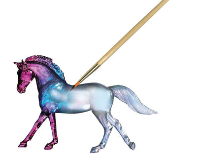 Suncatcher Horses Paint & Play Model Breyer