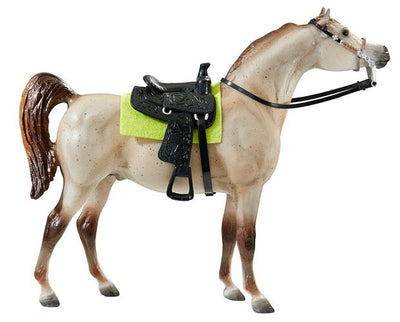 Tack & Blanket 2 pc Asortment - Western Model Breyer