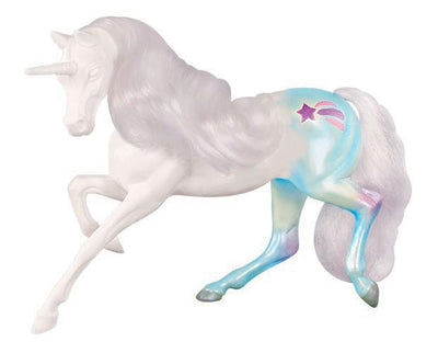 Unicorn Paint Kit Model Breyer