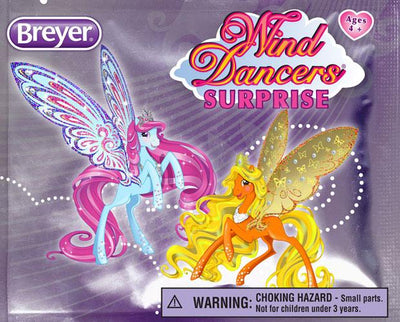 Wind Dancers Surprise Model Breyer