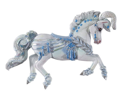 Winter Whimsy - Carousel Ornament Model Breyer