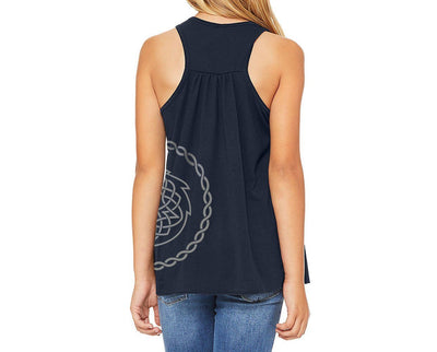 Youth BreyerFest Logo Side Print Tank Apparel Breyer