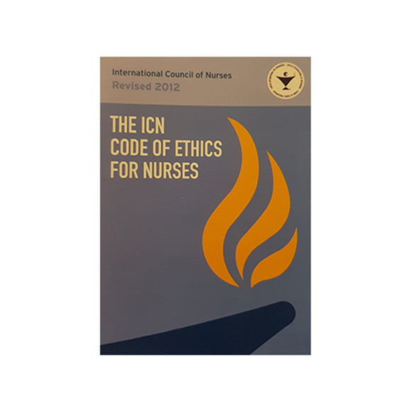 The ICN Code of Ethics for Nurses