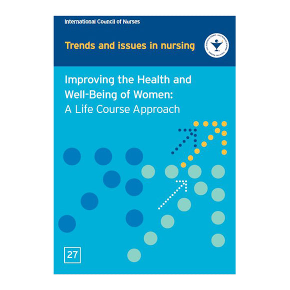 Improving the Health and Well-Being of Women