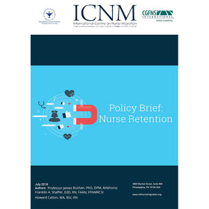 Policy Brief: Nurse Retention