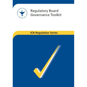 Regulatory Board Governance Toolkit