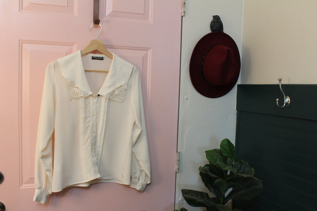 Mark Stuart New York Blouse
