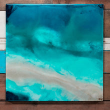 Load image into Gallery viewer, Ocean Flow - SOLD