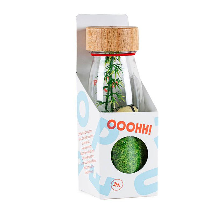 Petit Boum Sound Bottle - Panda