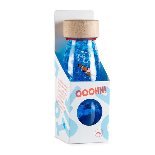 Petit Boum Sound Bottle - Fish