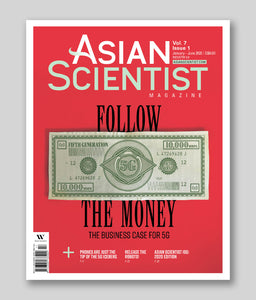 Asian Scientist Magazine (January 2020)