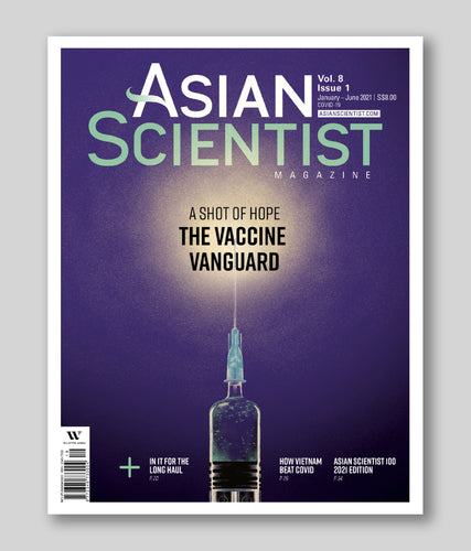 Asian Scientist Magazine (January 2021)