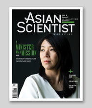 Load image into Gallery viewer, Asian Scientist Magazine (July 2019)
