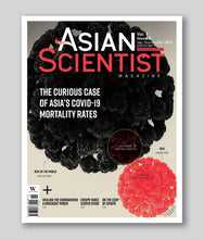 Load image into Gallery viewer, Asian Scientist Magazine (July 2020)