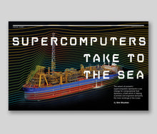 Load image into Gallery viewer, Supercomputing Asia (January 2018)