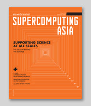 Load image into Gallery viewer, Supercomputing Asia (January 2019)