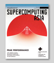 Load image into Gallery viewer, Supercomputing Asia (January 2021)