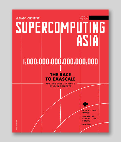 Supercomputing Asia (July 2019)