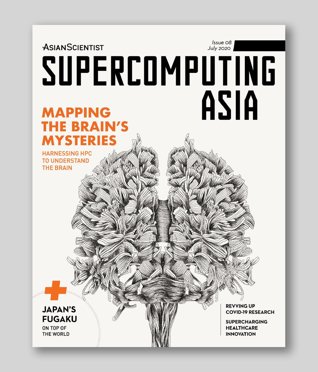 Supercomputing Asia (July 2020)