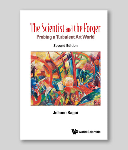 The Scientist and the Forger