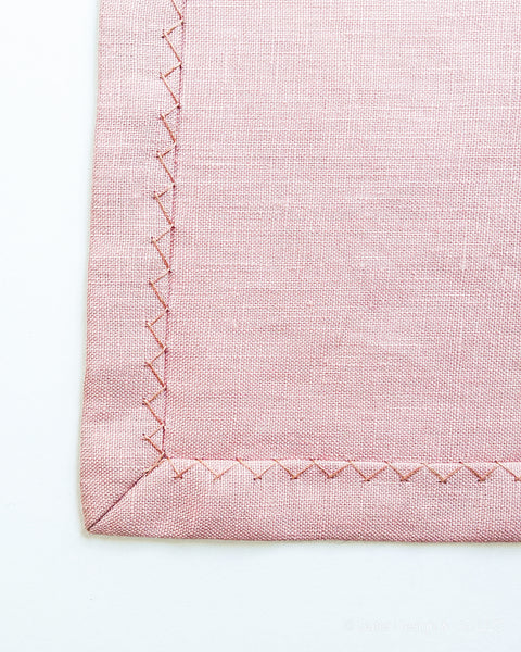 """Hope"" Linen Flags"